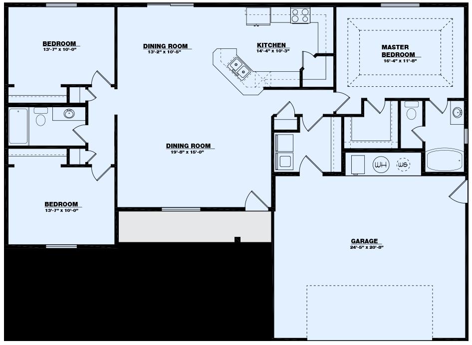 1523-Silver-Beach-Floor-plan