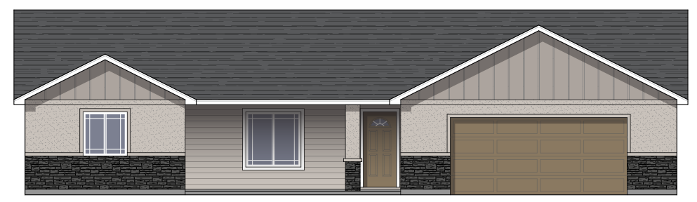 1523-Silver-Beach-Front-elevation