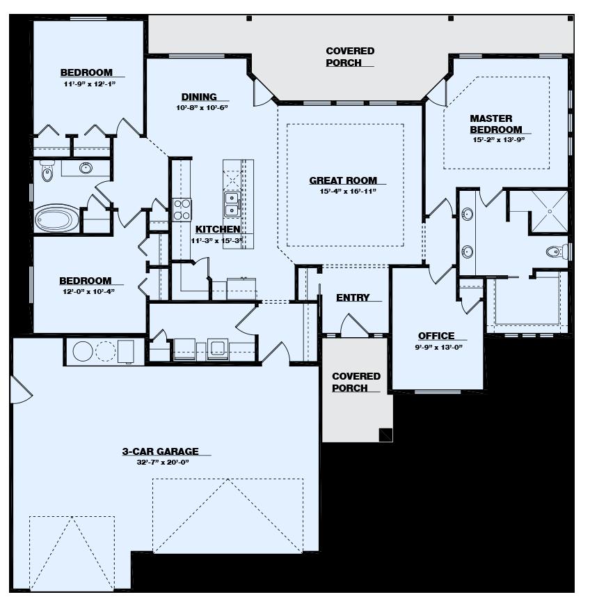 1820-Shenandoah-Floor-plan