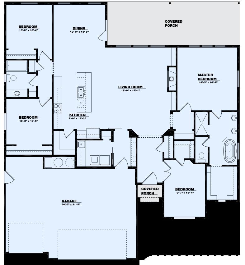 1974-Sorrento-Floor-plan