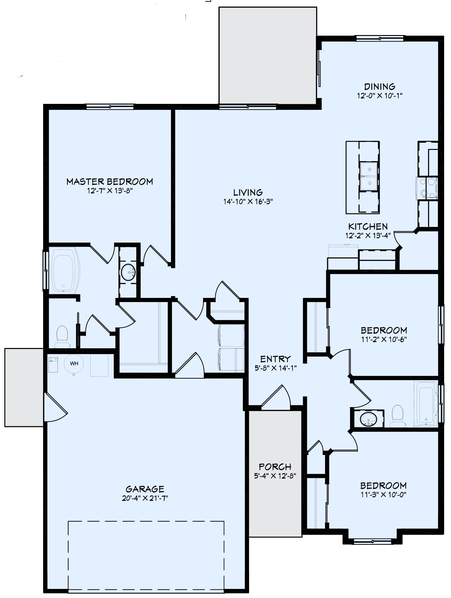 Stafford Floor Plan (1)